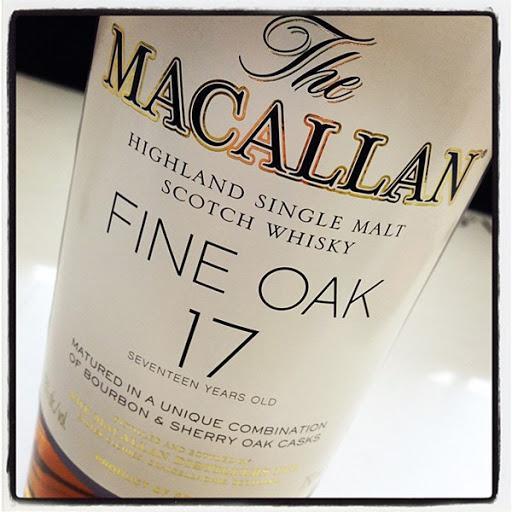 Macallan 17 Fine Oak Chính Hãng Giá Rẻ