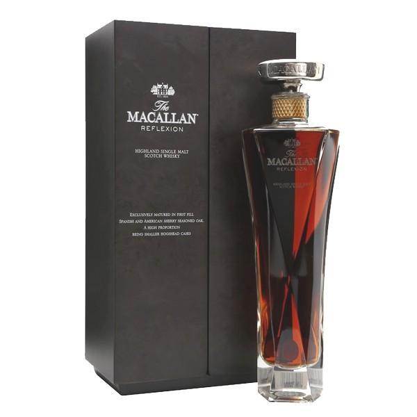 Rượu Macallan Reflexion chính hãng
