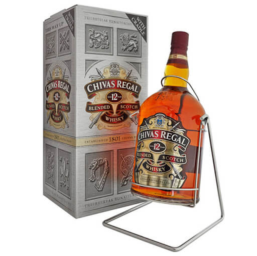 Rượu Chivas 12 Regal