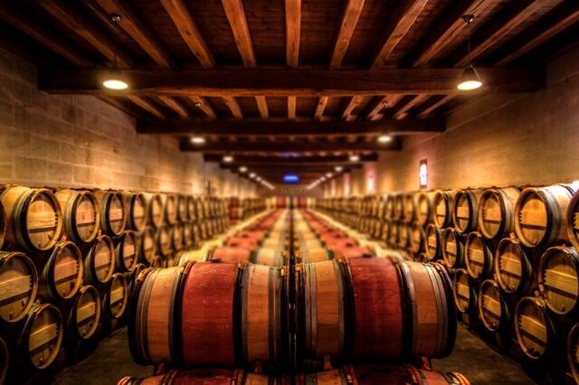 Nguồn gốc rượu Chivas 18