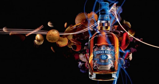 Chivas 18 Ultimate Cask Collection - Dòng Whisky phối trộn nức tiếng thế giới
