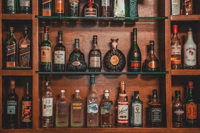 Hà Mỹ Xuân cung cấp hơn 100 thương hiệu rượu ngoại nhập chính hãng giá tốt