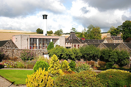 Glendronach là thương hiệu rượu Whisky được thành lập từ 1826 tại Scotland