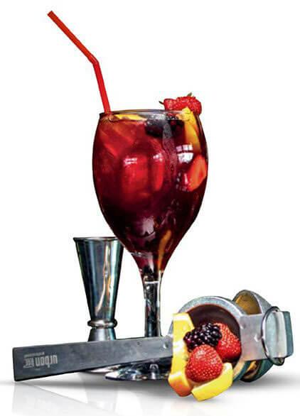 Hình ảnh rượu cocktail Stag Punch