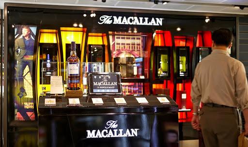 Thương hiệu rượu Macallan 25