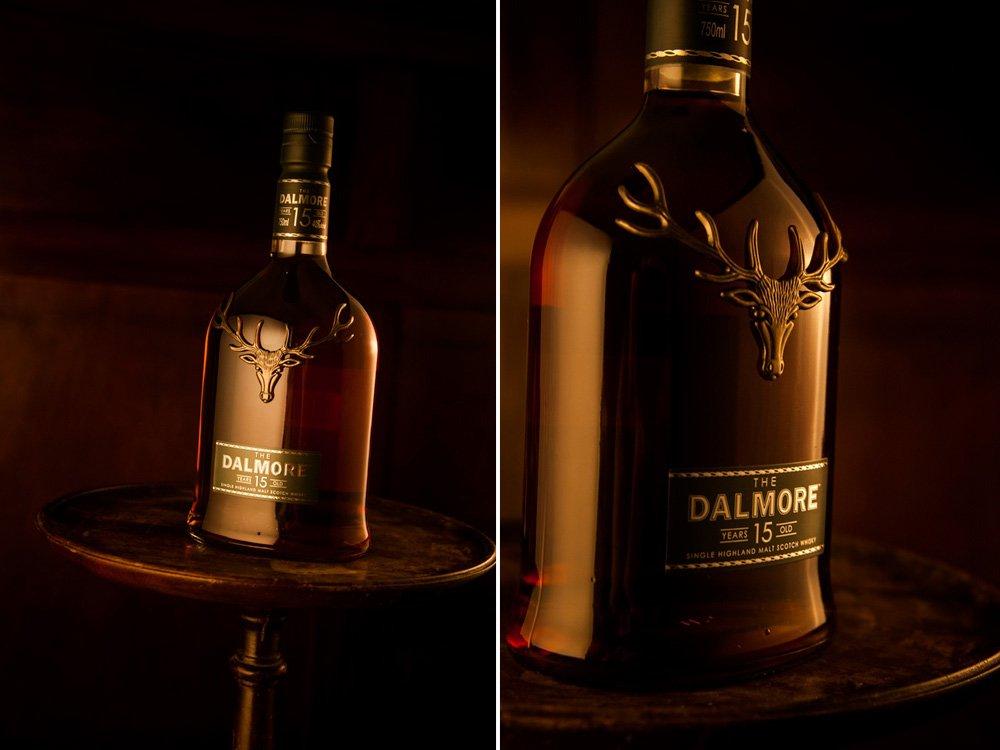 Nguồn gốc lịch sử rượu Dalmore
