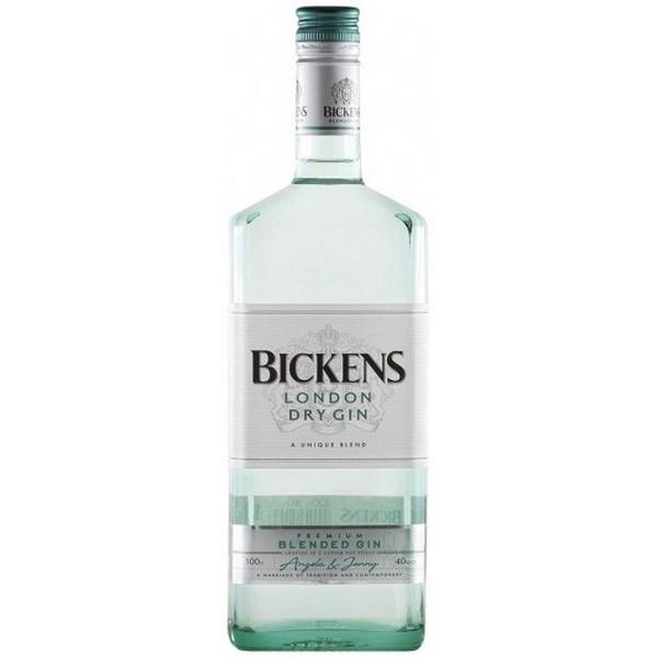 RƯỢU BICKENS LONDON DRY GIN