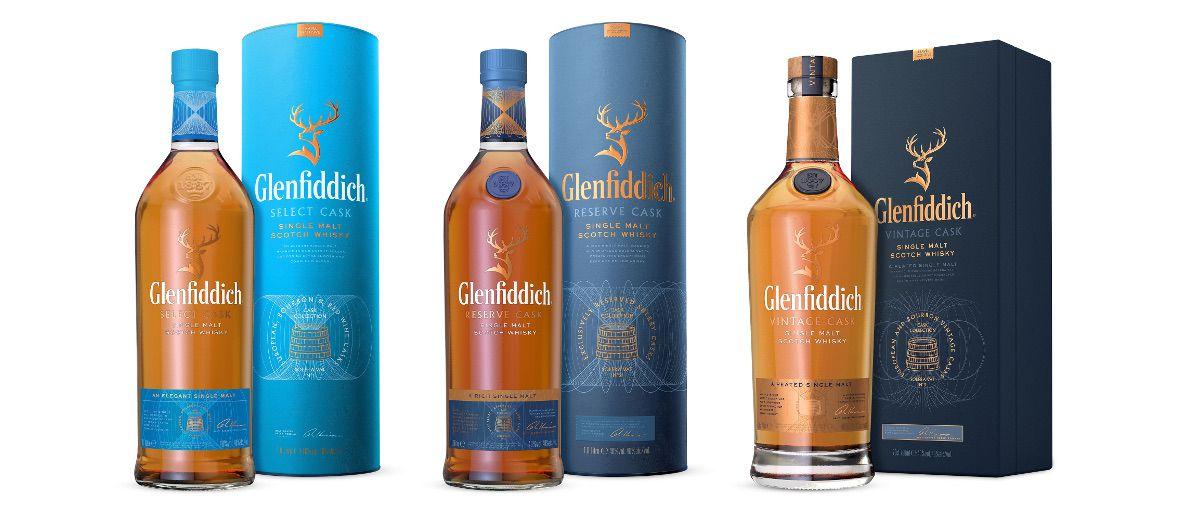 Glenfiddich-Cask-Collection