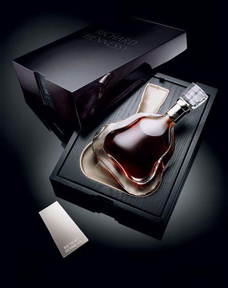 rượu whiskey hennessy Ricard 2