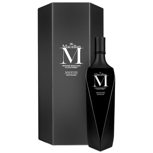 Macallan M Black