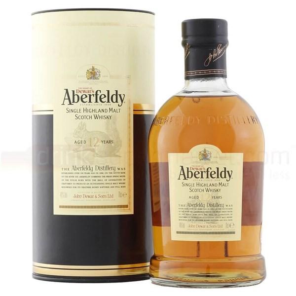 Aberfeldy 12 Năm