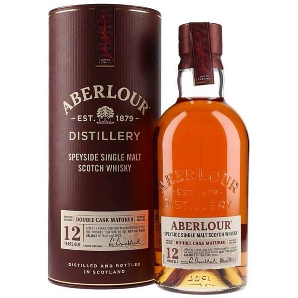 Aberlour 12 Năm