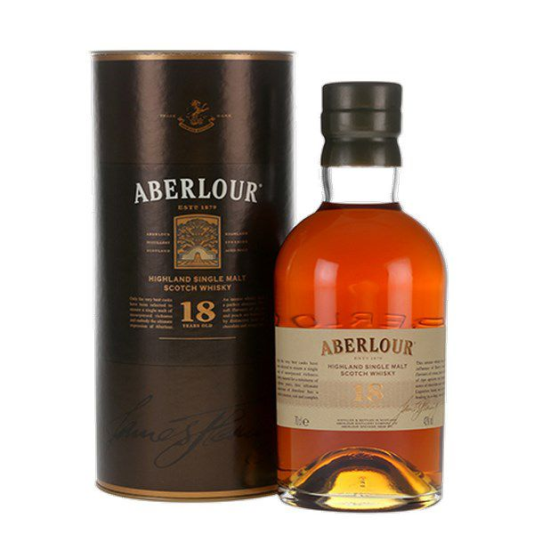 Aberlour 18 Năm
