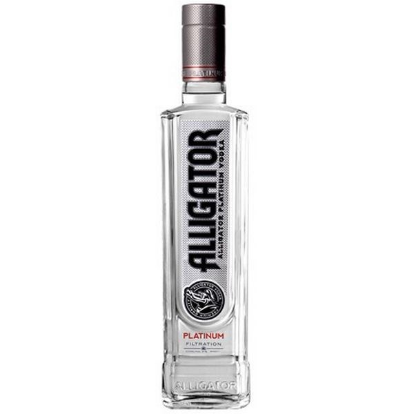 Alligator Platinum Vodka