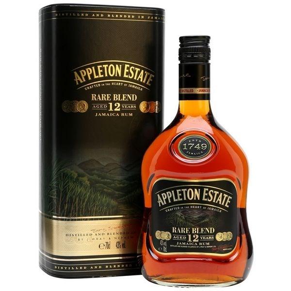 Appleton Estate Rare Blend 12 750 ml