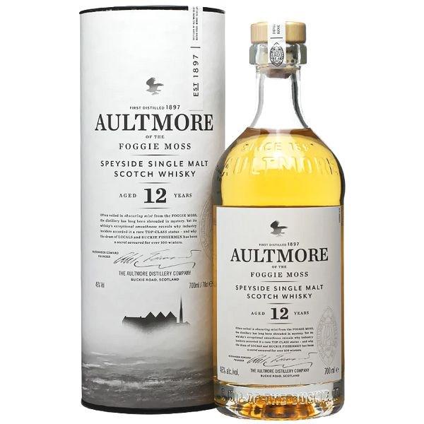 Aultmore 12 Năm