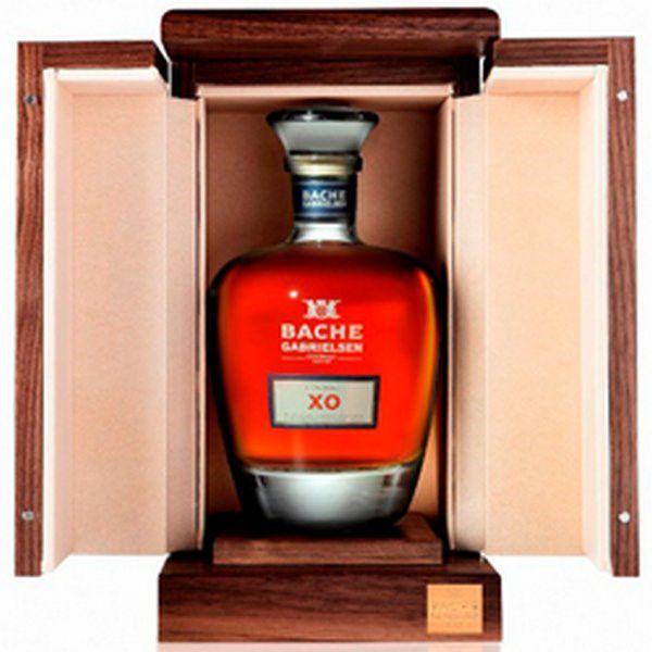 Bache Cognac XO