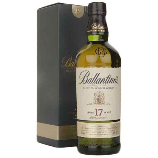Ballantine's 17 Năm 700 ml