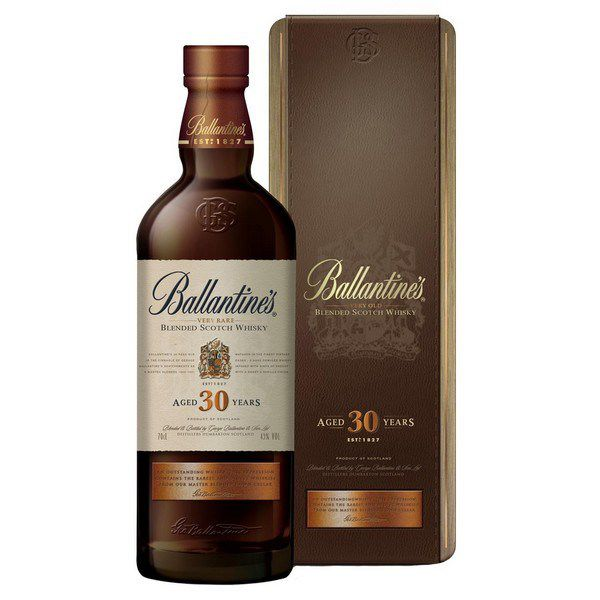 Ballantine's 30 Năm