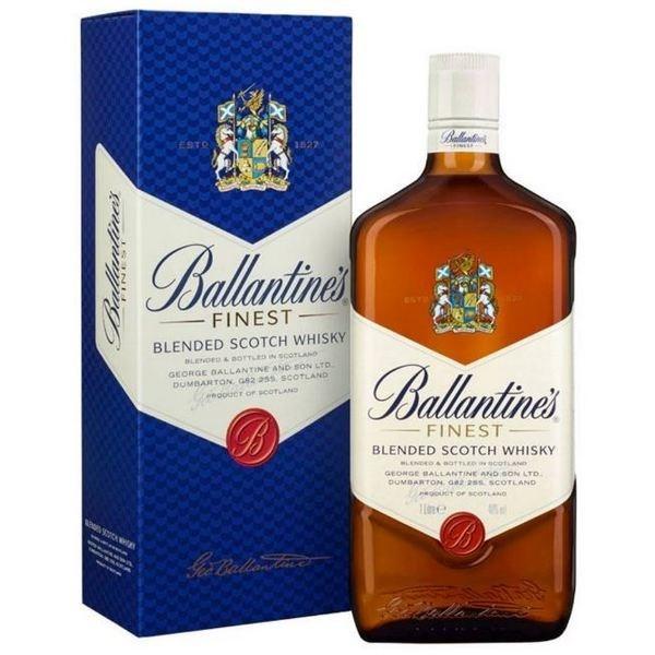 Ballantine's Finest 2L 2000 ml