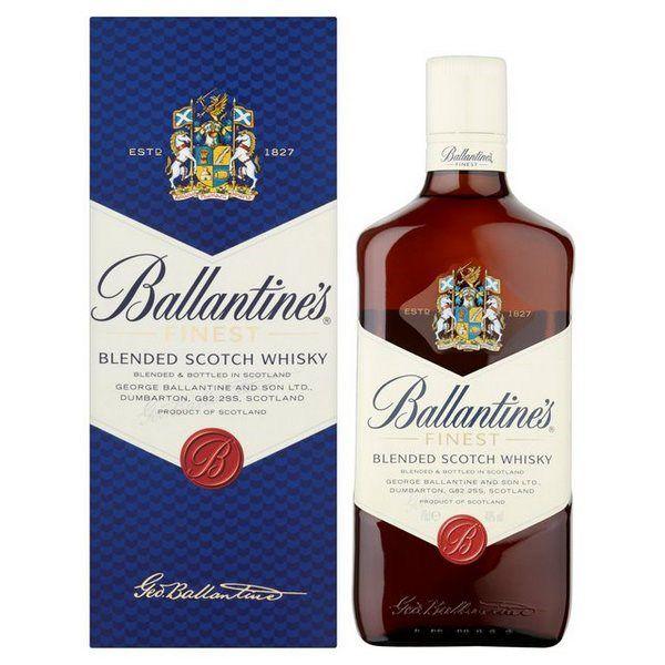 Ballantine's Finest 350 ml