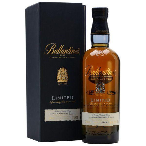 Ballantine's Limited Edition 700 ml