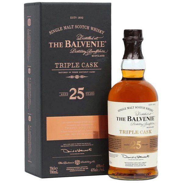 Balvenie 25 Năm