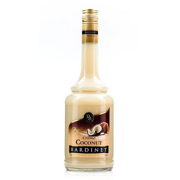 Bardinet Coconut 700 ml