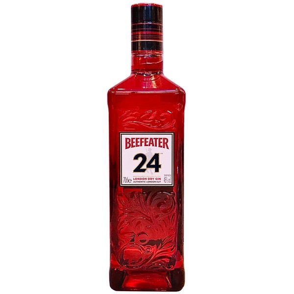 Beefeater 24 London Dry Gin 700 ml