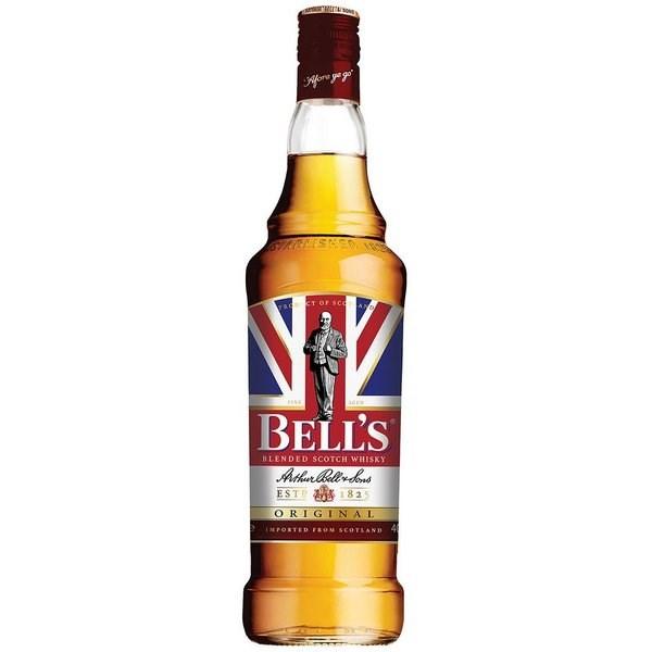 Bells Orignial Blended Scotch Whisky 700 ml