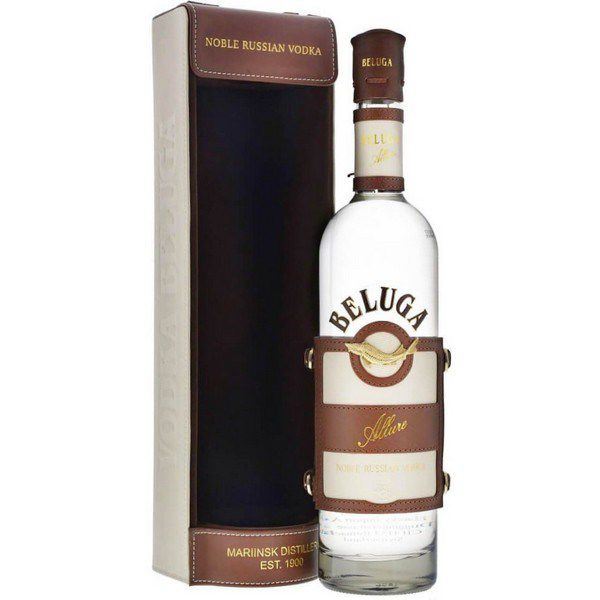 Beluga Allure 700ml