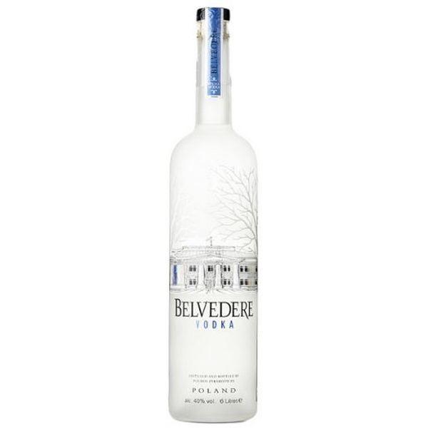 Belvedere Vodka 6L