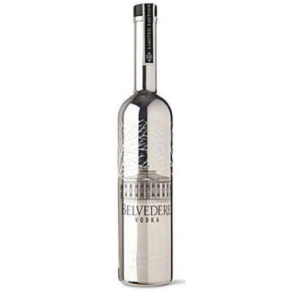 Belvedere Vodka Silver 700 ml