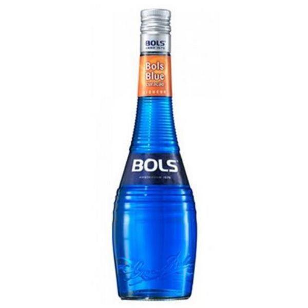 Bols Blue Curacao 700 ml