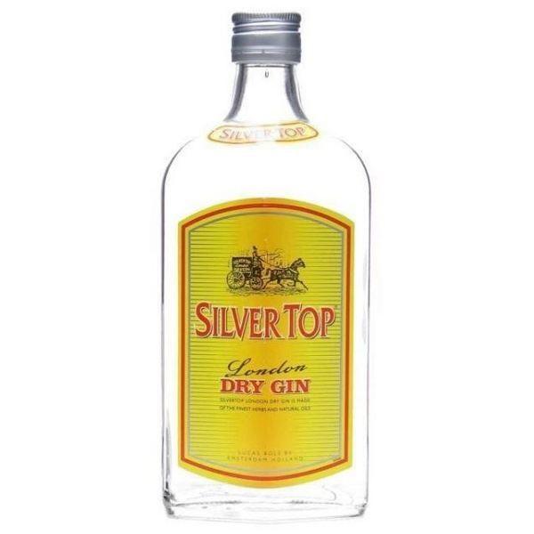 Bols Silver Top Gin