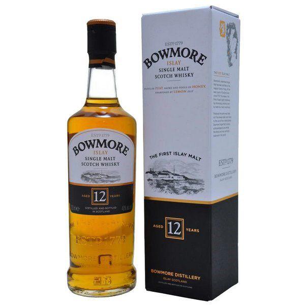 Bowmore 12 Năm