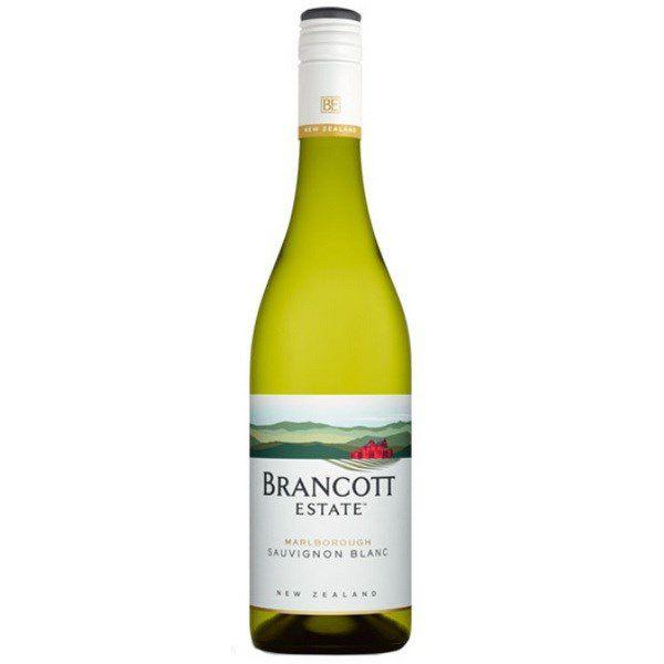 Brancott Estate Sauvignon Blanc (Trắng)