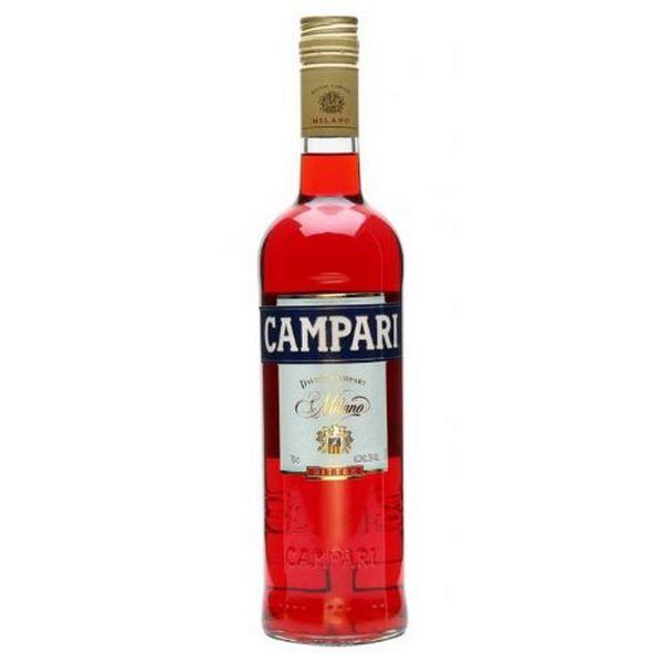 Campari 700 ml