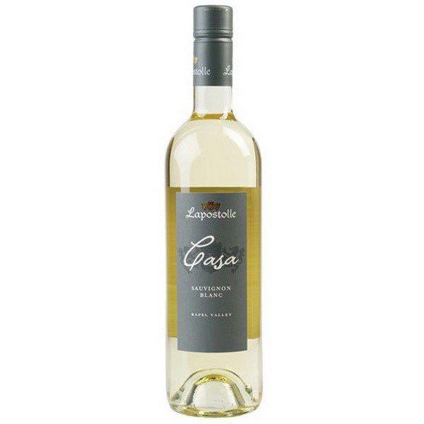 Casa lapostolle Sauvignon Blanc 750 ml