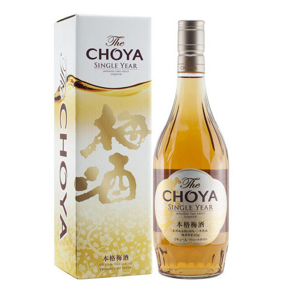 Choya Single Year