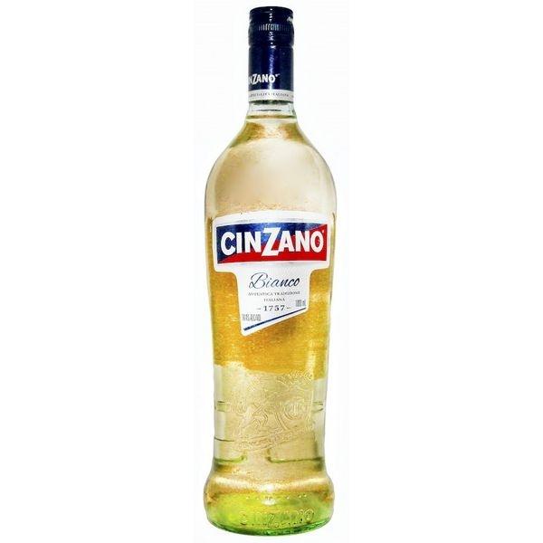 Cinzano Vermouth Bianco 1000 ml