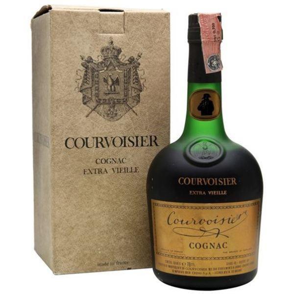 Courvoisier Extra