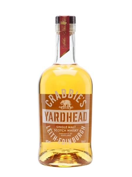 Crabbie's Yardhead Leith Edinburgh 700 ml