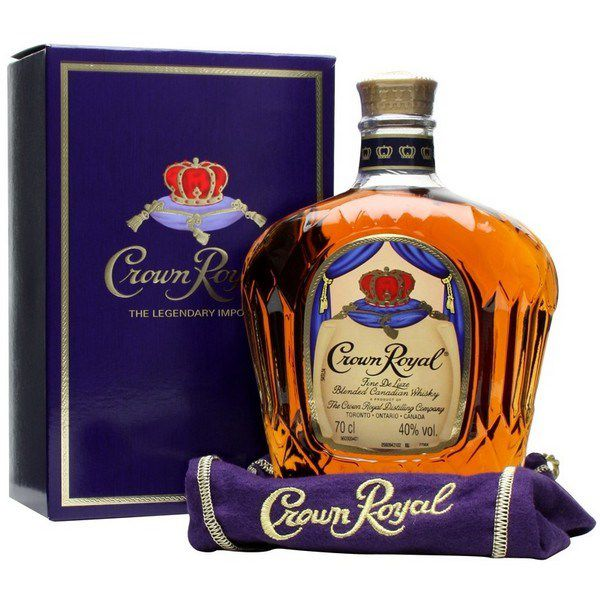 Crown Royal 1000ml