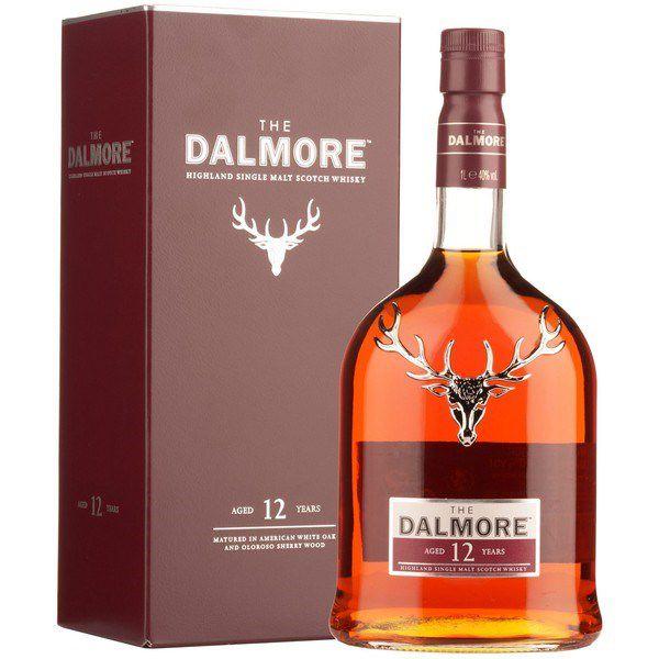 Dalmore 12 Năm