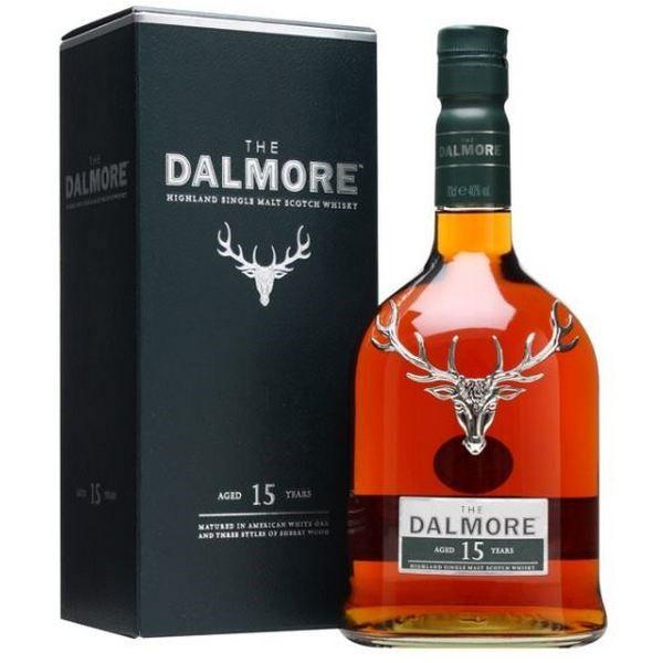 Dalmore 15 Năm