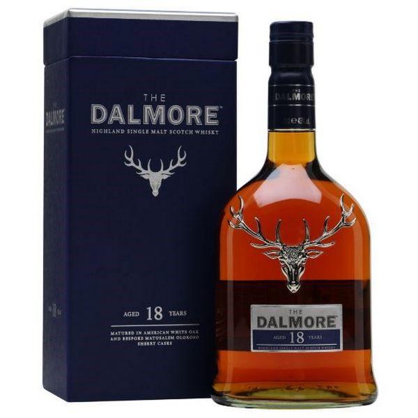 Dalmore 18 Năm