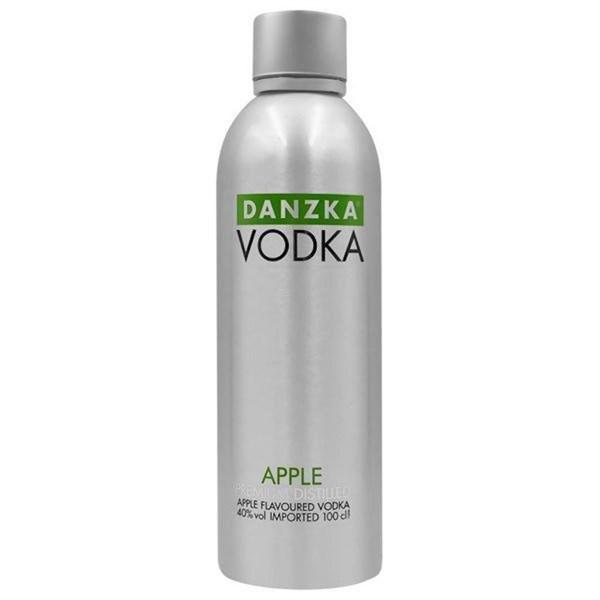 Danzka Apple