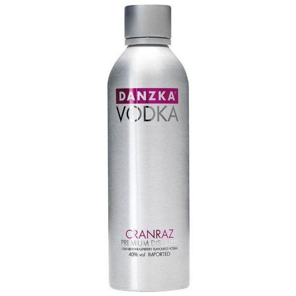 Danzka Cranraz