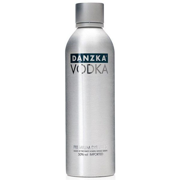 Danzka Premium Distilied